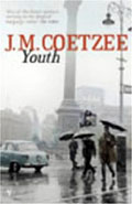 cover: youth av J.M.Coetzee